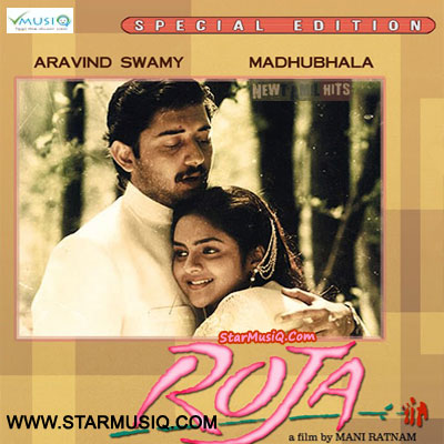Roja (1992) HD DVD 720p Tamil Full Movie Watch Online