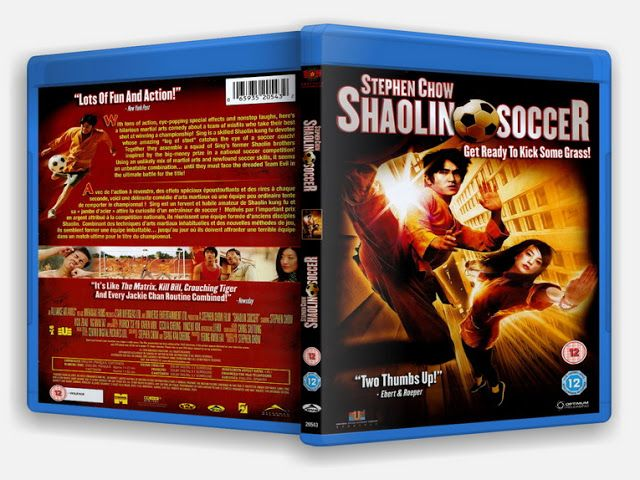 Shaolin Soccer (2001) Watch Tamil Dubbed Movie BRRip Online
