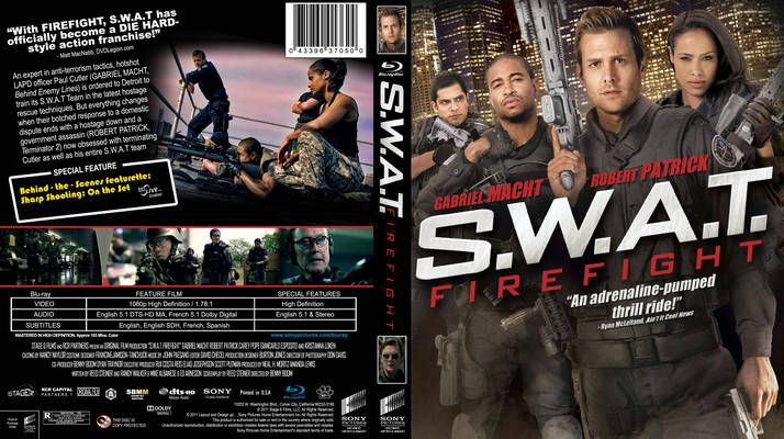 S.W.A.T. (2003) BRRip Tamil Dubbed Movie Watch Online