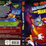 Tom and Jerry Blast Off to Mars (2005) Tamil Dubbed Movie DVDRip Watch Online