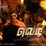 Vedi (2011) DVDRip Tamil Full Movie Watch Online