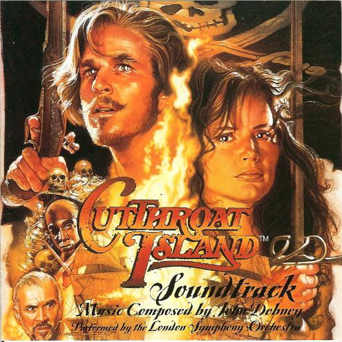 Cutthroat Island (1995) Tamil Dubbed Movie BRrip Watch Online
