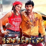 Malaikottai (2007) DVDRip Tamil Movie Watch Online Ayn DVD