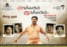 Avargalum Ivargalum (2010) Watch Tamil Movie DVDRip Online