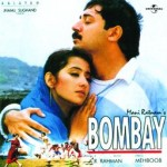 Bombay (1995) DVDRip Tamil Movie Watch Online