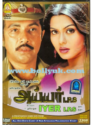 Iyer IPS (2005) Tamil Movie Watch Online DVDRip