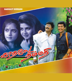 Kaadhale Nimmadhi (1998) Watch Tamil Movie Online DVDRip