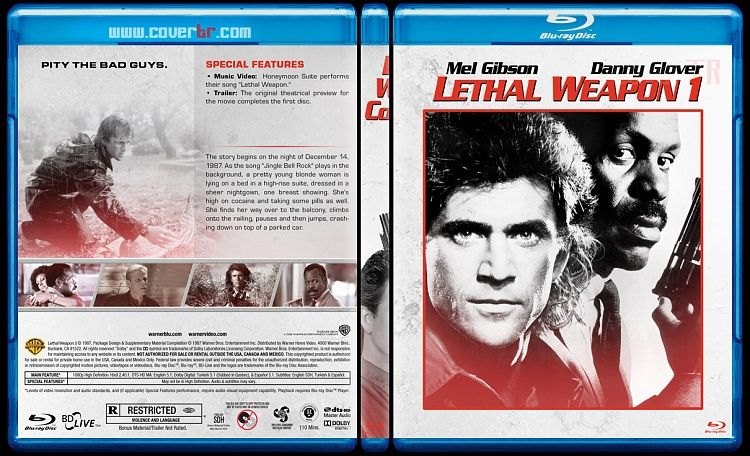 Lethal Weapon (1987) Tamil Dubbed Movie HD 720p Watch Online