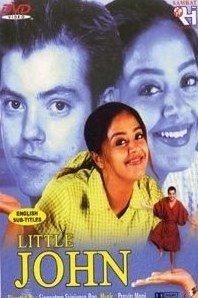 Little John (2002) Tamil Movie Watch Online DVDRip