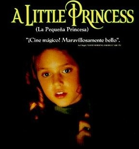 A Little Princess (1995) Tamil Dubbed Movie Watch Online BRrip