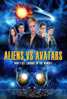 Aliens vs. Avatars (2011) Tamil Dubbed Movie HD 720p Watch Online