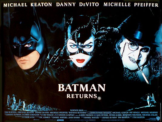 Batman Returns (1992) Tamil Dubbed Movie HD 720p Watch Online