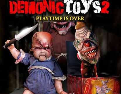 Demonic Toys 2 (2010) Tamil Dubbed Movie DVDRip Watch Online