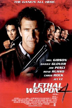 Lethal Weapon 4 (1998) Tamil Dubbed Movie Watch Online 720p BRrip