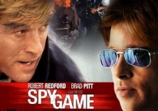 Spy Game (2001) Tamil Dubbed Movie HD 720p Watch Online