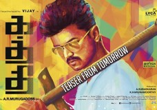 Kaththi (2014) HD 720p Tamil Movie Watch Online