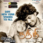 Nandhi (2011) Tamil Movie Watch Online Lotus DVDRip