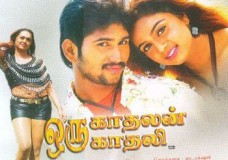 Oru Kadhalan Oru Kadhali (2006) Tamil Movie Watch Online DVDRip