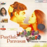 Parthale Paravasam (2001) Tamil Movie Watch Online DVDRip