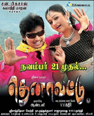 Thenavattu (2008) Tamil Movie DVDRip Watch Online