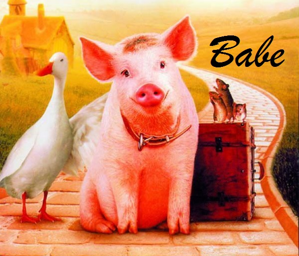 Babe 1 (1995) Tamil Dubbed Movie HD 720p Watch Online