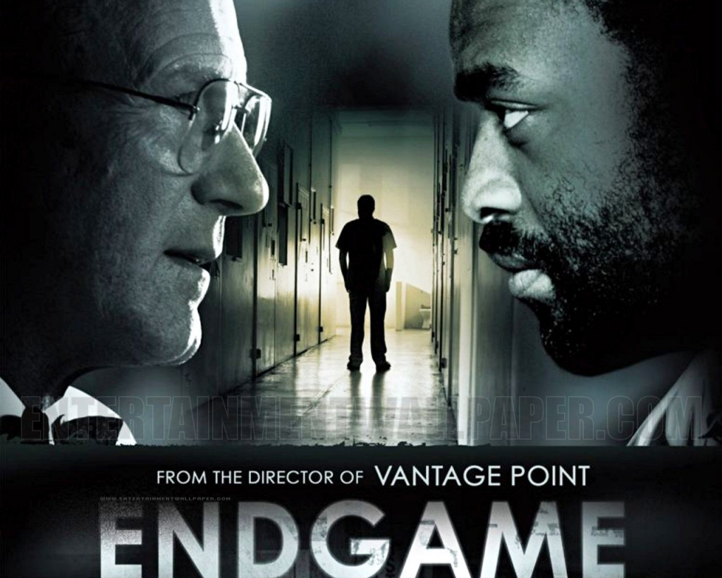 End Game (2006) Tamil Dubbed Movie HD 720p Watch Online