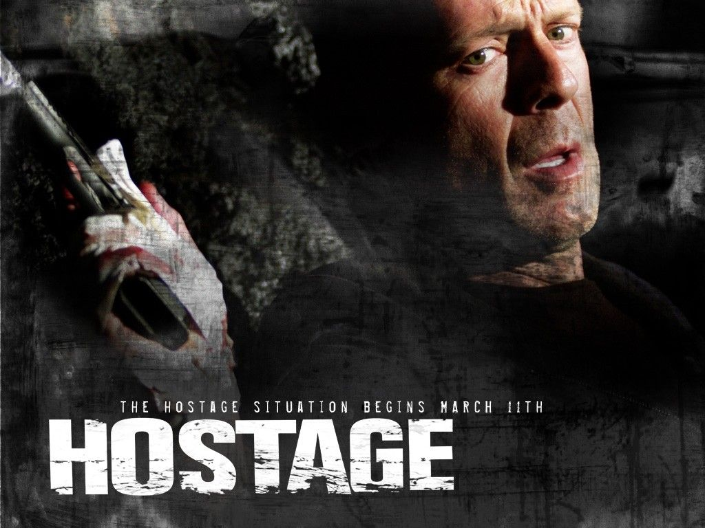 Hostage (2005) 720p BRRip Tamil Dubbed Movie Watch Online