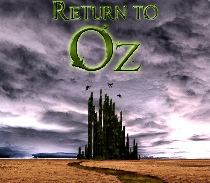 Return to Oz (1985) Tamil Dubbed Movie 720p HD Watch Online