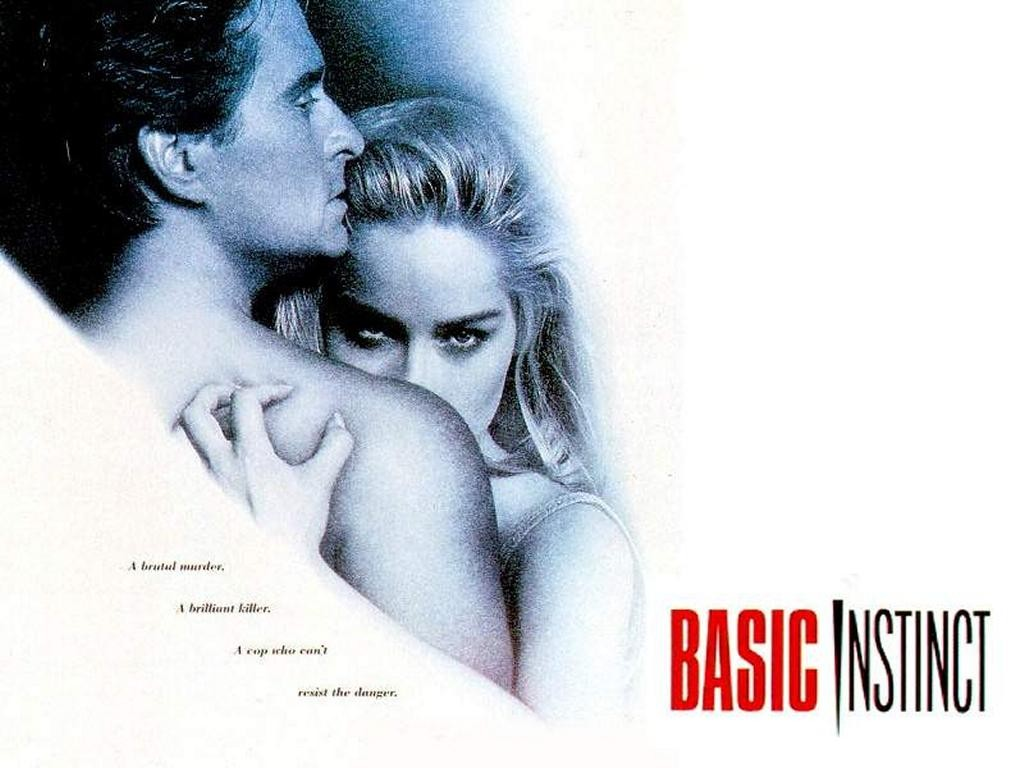 Basic Instinct 1 (1992) Tamil Dubbed Movie HD 720p Watch Online 18+
