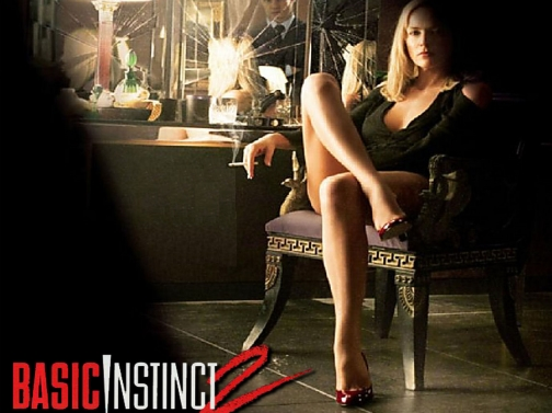 Basic Instinct 2 (2006) Tamil Dubbed Movie HD 720p Watch Online 18+