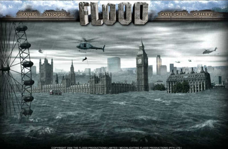 Flood (2007) Tamil Dubbed Movie DVDRip Watch Online