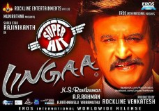 Lingaa (2014) HD 720p Tamil Movie Watch Online