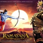 Ramayana: The Epic (2010) Tamil Dubbed Movie HD 720p Watch Online