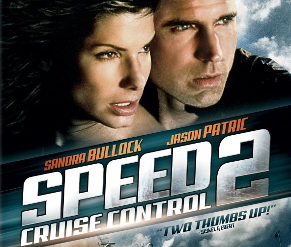 Speed 2 (1997) Tamil Dubbed Movie HD 720p Watch Online