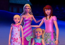 Barbie A Perfect Christmas (2011) Tamil Dubbed Movie HDRip Watch Online