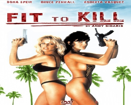 Fit to Kill (1993) 18+ Tamil Dubbed Movie DVDRip Watch Online