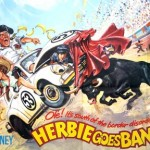 Herbie Goes Bananas (1980) Tamil Dubbed Movie DVDRip Watch Online
