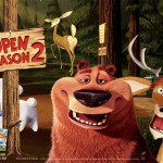 Open Season 2 (2008) Tamil Dubbed Movie HD 720p Watch Online