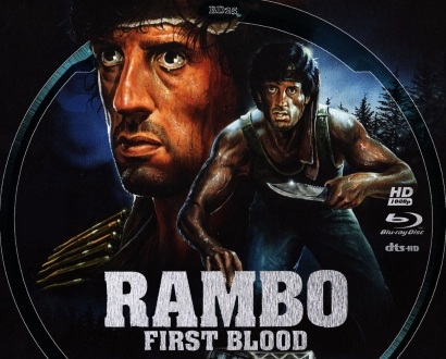 Rambo 1 (1982) Tamil Dubbed Movie HD 720p Watch Online