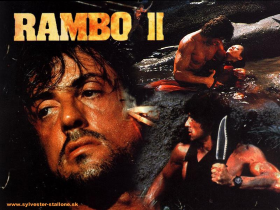 Rambo 2 (1985) Tamil Dubbed Movie HD 720p Watch Online