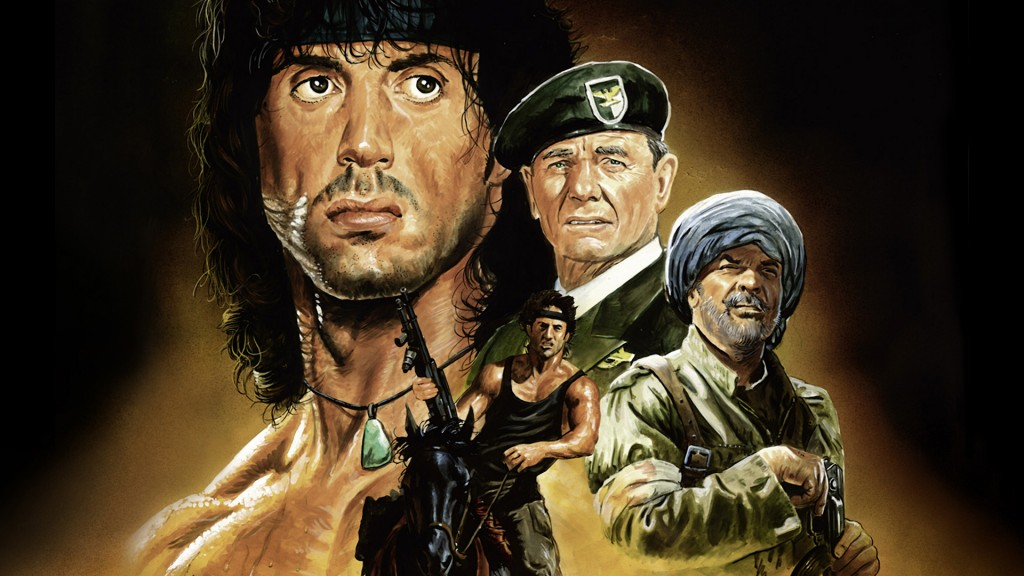 Rambo 3 (1988) Tamil Dubbed Movie HD 720p Watch Online