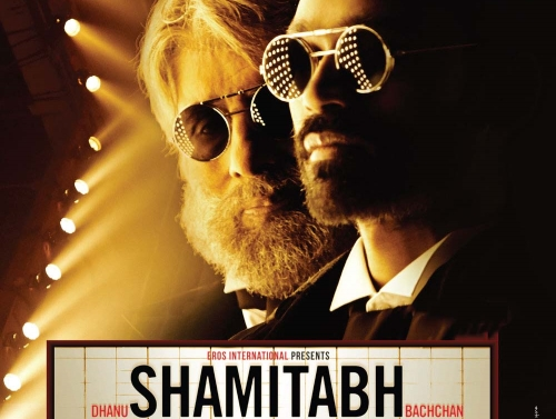 Shamitabh (2015) Hindi Movie HD 720p Watch Online