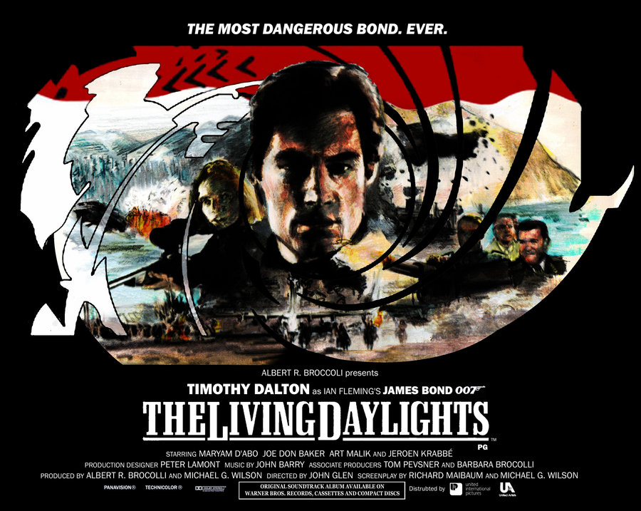 The Living Daylights (1987) Tamil Dubbed Movie HD 720p Watch Online