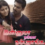 Innuma Nammala Namburanga (2015) DVDRip Tamil Movie Watch Online