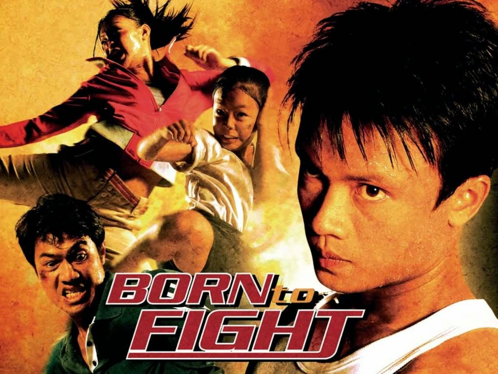 Born to Fight (2004) Tamil Dubbed Movie HD 720p Watch Online