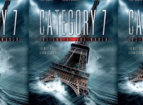 Category 7: The End of The World 2 (2005) Tamil Dubbed ...