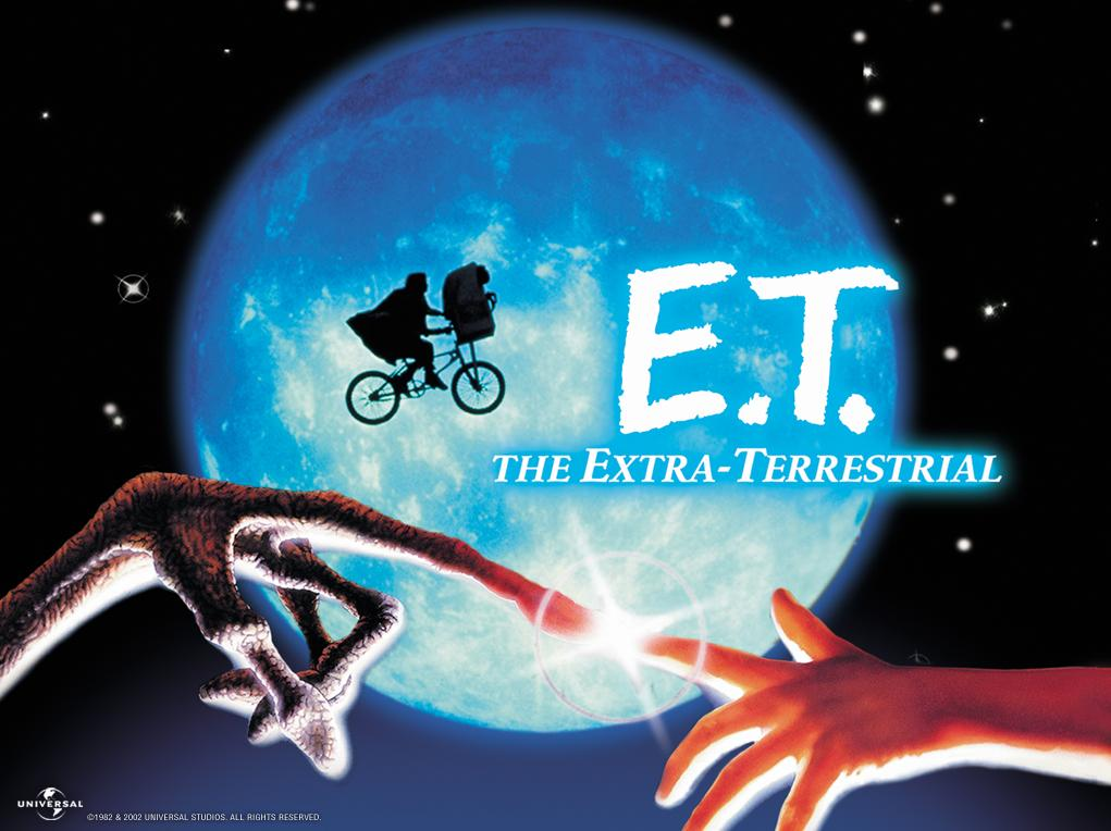 E.T. the Extra Terrestrial (1982) Tamil Dubbed Movie HD 720p Watch Online
