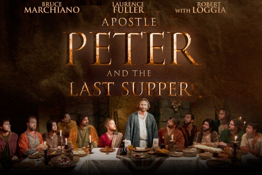 Apostle Peter and the Last Supper (2012) Tamil Dubbed Movie HD 720p Watch Online