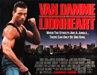 Lionheart (1990) Tamil Dubbed Movie HD 720p Watch Online