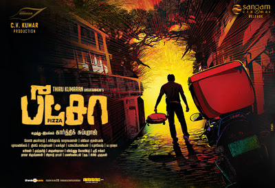 Pizza (2012) HD 720p Tamil Movie Watch Online